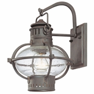 Troy B1872BB Portsmouth Medium Outdoor Nautical Wall Sconce