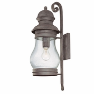 Troy 1883HPB Hyannis Port Large Outdoor Nautical Wall Sconce