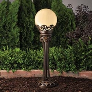 Low voltage outdoor lighting best price guarantee path lighting aloadofball Image collections
