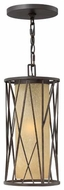 Hinkley 1152RB Elm Contemporary Outdoor Ceiling Light