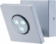 Lite Source LS16101 Zella ADA LED Contemporary 1-light Wall Sconce