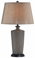 Lite Source LS21960 Batiista Sage Ceramic Table Lamp