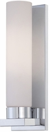 Lite Source LS16023CFRO Kayla Contemporary Fluorescent Wall Lamp