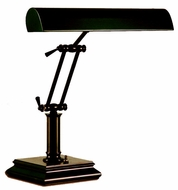 House of Troy P1420181 P14-201 Fourteen Inch Piano Lamp in Mahogany Bronze