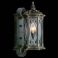 Fine Art Lamps 612681 Warwickshire 16 inch outdoor wall sconce