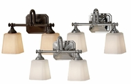 Feiss VS19702 Concord Transitional 14 Inch Wide 2 Lamp Lighting For Bathroom