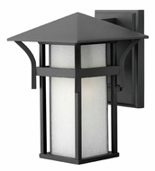 Hinkley 2570SK Harbor Small Craftsman Outdoor Wall Sconce Light