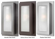 Hinkley 2054 Titan Large Outdoor Wall Sconce
