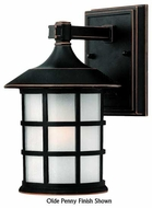 Hinkley 1800 Freeport Nautical Small Wall Sconce