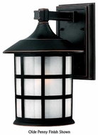 Hinkley 1804 Freeport Nautical Medium Wall Sconce