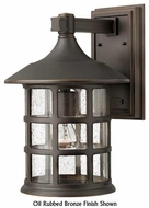 Hinkley 1805 Freeport Nautical Large Wall Sconce
