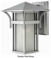 Hinkley 2570 Harbor 10.5 high Outdoor Wall Sconce