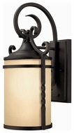 Hinkley 1140OL Casa 13  high Outdoor Wall Sconce
