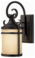 Hinkley 1144OL Casa 17.75  high Outdoor Wall Sconce