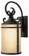 Hinkley 1145OL Casa 17.75  high Outdoor Wall Sconce