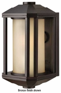Hinkley 1396 Castelle Petite Contemporary Outdoor Wall Sconce