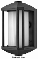 Hinkley 1394 Castelle Small Contemporary Outdoor Wall Sconce