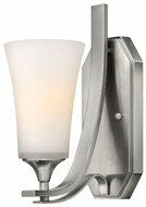 Hinkley 4630BN Brantley Nickel Finish Single Light Wall Sconce