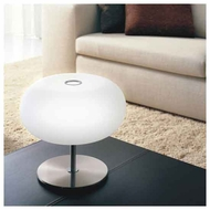 Zaneen D84006 Blow Small Modern Table Lamp