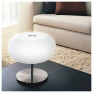 Zaneen D84007 Blow Large Modern Table Lamp