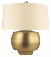 Hudson Valley L162 Holden Modern Small 14 Inch Tall Table Light