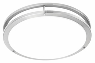Thomas SL705078 Transitional White Acrylic Diffuser 14 Inch Diameter Circular Ceiling Light