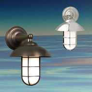 Nautical Wall Sconces