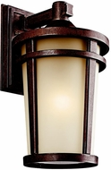 Kichler 49073BST Atwood Outdoor Wall Fixture - Large (18 )