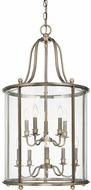 Hudson Valley 1320 Mansfield Traditional Foyer Light - 20 inches wide