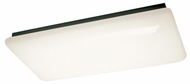 Kichler 10303WH Fluorescent Medium 17 Inch Long 4 Light Ceiling Light