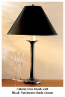 Hubbardton Forge 26-2072 Simple Lines Basic Table Lamp
