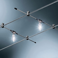 Bruck 150218 Starlight Fixture for High-Line and Flight Track
