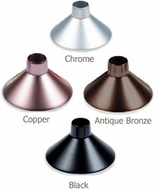 Tech Lil Wok Metal Shade Accessory
