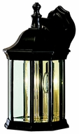 Kichler 9777BK Chesapeake 3-light Exterior Large Wall Sconce in Black, White, or Tannery Bronze Finish