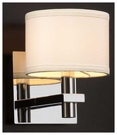 PLC 581PC Concerto Contemporary Wall Sconce