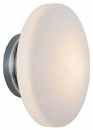 Lite Source LS16410PSFRO Polina Contemporary Wall Sconce