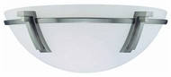 Lite Source LS16030PS Silvia Wall Sconce