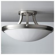 Feiss SF283 Perry Semi-Flush Ceiling Light