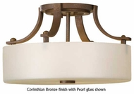 Feiss SF259 Sunset Drive Semi-Flush Ceiling Light