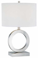 Lite Source LS21540 Ringo Contemporary Table Light