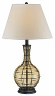 Lite Source LS21321 Abeilles II Contemporary Table Light