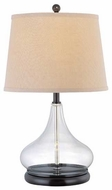 Lite Source LS21658 Hendrick Contemporary Table Light