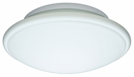 Besa 9432 Sola Mini Modern Flush Mount Ceiling Light