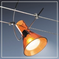 Contemporary Cable Lighting