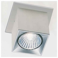 Zaneen D92014 Dau Spot Contemporary Flush-Mount Ceiling Light