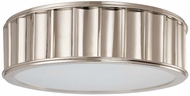 Hudson Valley 911 Middlebury Small Round Flush Mount Lighting Fixture