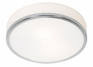 Access 20670 Aero Simple Flush Mount Ceiling Light - Small (10 )