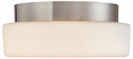 Sonneman 4158 Pan Surface Mount 10 1/2 inch x 4 1/2 inch Round Ceiling Light