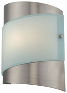 Lite Source LS16115 Otiavio Contemporary Wall Sconce