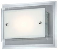 Lite Source LS16317 Fia Contemporary Halogen Wall Lamp